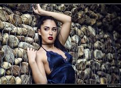 Paola - 1/6 (Pogdorica) Tags: modelo sesion retrato posado chica sexy morena paola