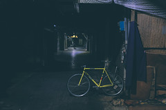 DSCF4346 (Liu A) Tags: fixie fixedgear fixedlife bikeaddition njs lookkg233p kg233p keirin