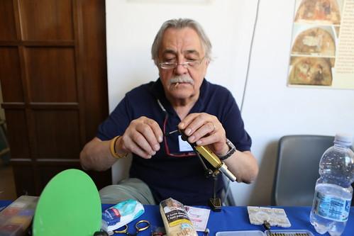 Massimo Masi