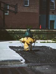 (charlie rocket photography) Tags: hydrant street urban