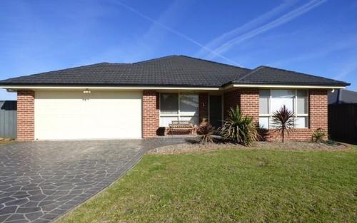 11 Mary Angove Crescent, Cootamundra NSW