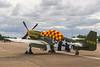 P-51D Frenesi