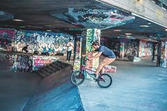 (Anna Wyszomierska) Tags: london uk england city street photo photography ldn 2017 summer trip travel skate park