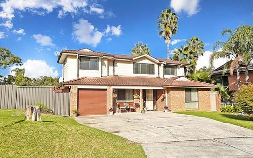 50 Cobbler Crescent, Minchinbury NSW