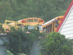RIP FS Mini Buses (ThoseGuys119) Tags: firststudentinc schoolbus ny retired corbeil thomasbuilt