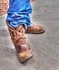 Boots (svubetcha) Tags: landscape flowers arizona sunset bridge hourse mission gas utah