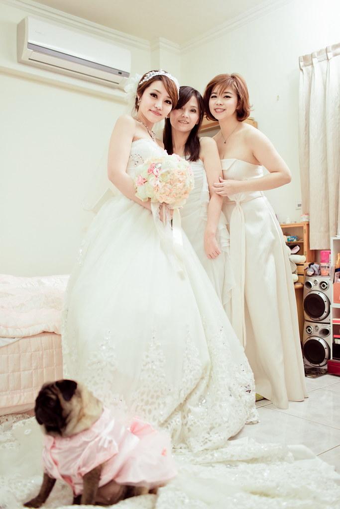 士銘&芷錂、婚禮+宴客_0355