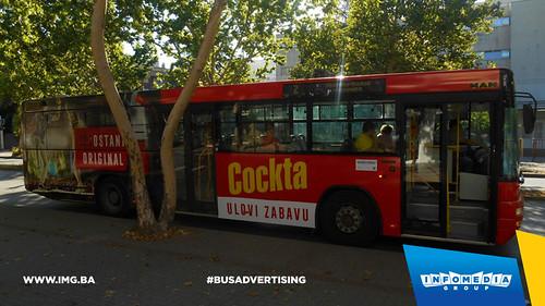 Info Media Group - Cockta, BUS Outdoor Advertising 2017 (6)