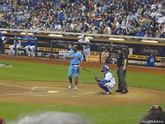 Don't Get Nervous (mistabeas2012) Tags: major league baseball