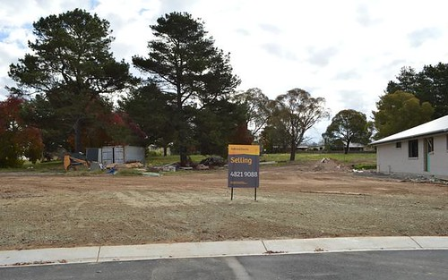Lot 101 Dooley Place, Goulburn NSW 2580