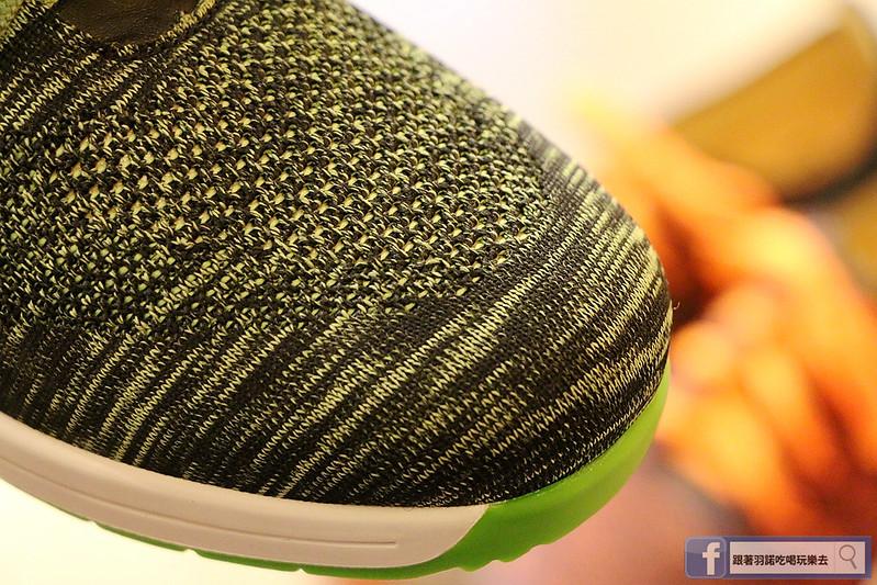 DK呼吸空氣鞋43