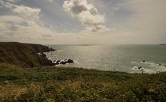 Pembrokshire Coastal Path (ajax_pc) Tags: pembroke path coastal