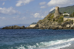 Bagnara (Paolo Dell'Angelo (JourneyToItaly)) Tags: torreruggiero bagnaracalabrareggiocalabria calabria italia