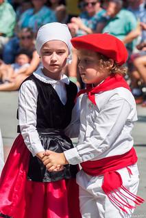 Boise Basque San Inazio Festival