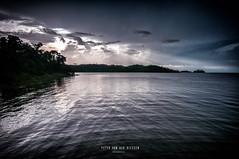 Nicaragua: Archipiélago de Solentiname - isla mancarron (Exper!ence it) Tags: nicaragua archipiélago de solentiname isla mancarron nature islands beauty sunset nikond300 1635mm