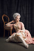 barock (Gereon Zwosta) Tags: barock eos5dmk2 ezybox strobist studio model girl style yn560 elinchrom beautiful dress furniture fashion