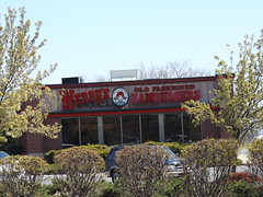Wendy's Chambersburg, PA (COOLCAT433) Tags: wendys 871 lincoln way west chambersburg pa