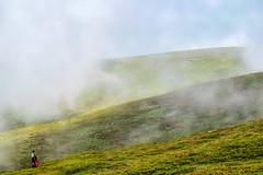 The mistique of the Balkan (saromon1989) Tags: mistique mist myst balkan balkans mountain mountains landscape fog green nature bulgaria