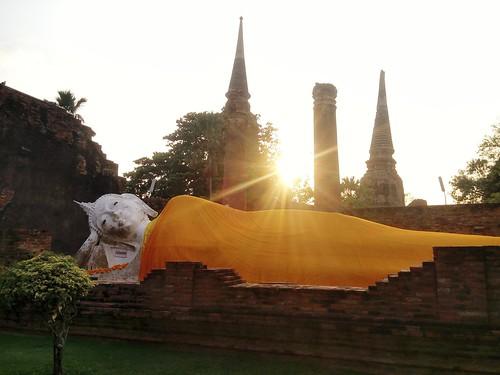 ayutthaya - thailande 2