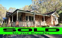 12 McArthur Drive, Falls Creek NSW