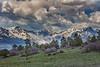 Clouds and Mountains (HLazyJ - Susan Humphrey) Tags: colorado coloradolandscape coloradoroads canon canonllens canon5ds southwesterncolorado sanjuanmountains snefflesrange ©susanhumphrey