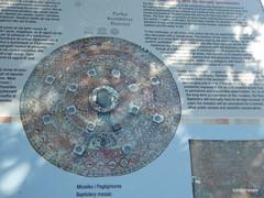 0014 Baptistry, Butrint (3) (tobeytravels) Tags: albania butrint buthrotum illyrian baptistry