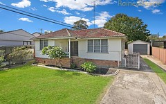 3 Gauss Place, Tregear NSW