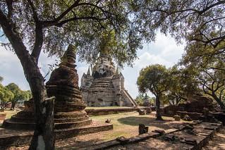 ayutthaya - thailande 61