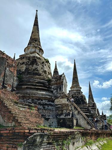 ayutthaya - thailande 10