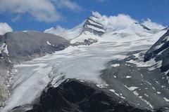 glacier du Brunegg (bulbocode909) Tags: valais suisse coldesarpettes valdanniviers valdetourtemagne glacierdubrunegg montagnes glaciers neige nuages paysages bleu nature