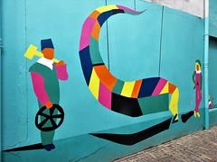 Kratje Beeld / Breda - 12 jul 2017 (Ferdinand 'Ferre' Feys) Tags: holland thenetherlands nederland streetart artdelarue graffitiart graffiti graff urbanart urbanarte arteurbano