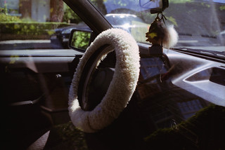 Urban candid. (35mm) | Exp. 05/2005 Fujifilm Fujicolor Superia 100.