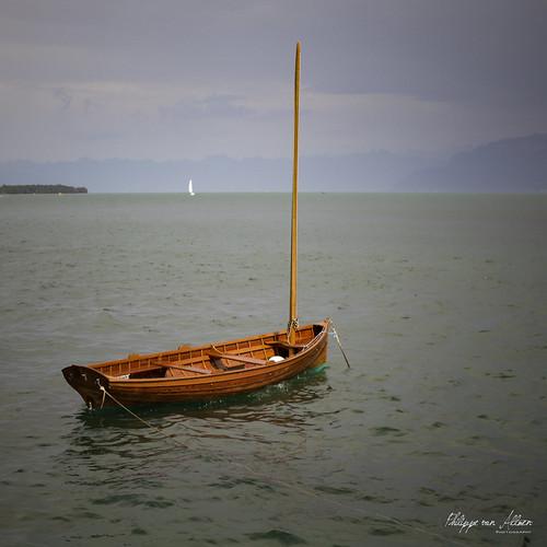 La Barque de la Harpe