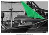 1504-Alex-0382 (Kerstin_Butenbremer) Tags: colorkeying alexandervonhumboldt dreimastbark schiff grünes segel