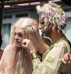 CSD Berlin 2017 (ulo2007) Tags: gay lesbian gaypride transgender berlin prideparade christopherstreetday csd