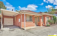2/ 9-11 Hart Drive, Constitution Hill NSW
