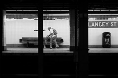 "Untitled (Santos ""Grim Santo"" Gonzalez) Tags: fttt instagram new york ny 2017 streetphotographer nycstreets newyork 1415mobilephotographers myfujifilm fujifilm picoftheday storyofthestreet nyspc gothamist citylife manhattan newyorkcity nyc urbanphoto quietmoments streetphotography nyclife flickr canpubphtoto urbanphotography photooftheday igstreet grimography photodaily photoobserve monchrome streetcandidworldwide photoobserver fromstreetswithlove"