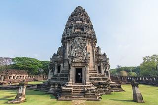 phimai - thailande 26