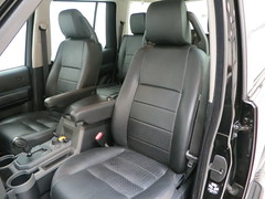 2005 Land Rover Discovery 3 (KGF Classic Cars) Tags: kgfclassiccars landrover discovery 3 tdv6 he hse range rover 4wd
