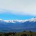 Round Valley and Mount Tom, Sierra Nevada 5-17