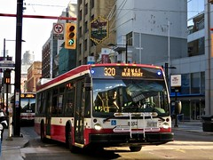 Toronto Transit Commission 8652 (YT | transport photography) Tags: ttc toronto transit commission nova bus lfs
