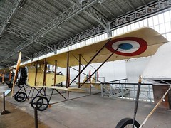 "Caudron G.III 31 • <a style=""font-size:0.8em;"" href=""http://www.flickr.com/photos/81723459@N04/36233390765/"" target=""_blank"">View on Flickr</a>"