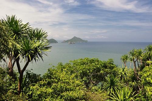 parc national sam roi yot - thailande 38