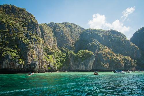 koh phi phi - thailande 11