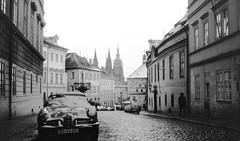 1979 Winter Day in Prague (beranekp) Tags: czech praha prag prague