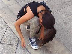bent (_twentyfirstcenturystreet_) Tags: candidphotography mobilephonecamera streetphotography bent