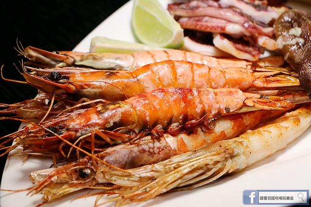台北東區聚餐宵夜餐廳皇上吉饗極品唐風燒肉046