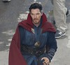 UHQ Avengers: Infinity War Set Pictures (anythingdoctorstrange) Tags: benedictcumberbatch markruffalo avengersinfinitywar robert downey jr