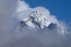 EverestTrek265 (Bobby's Road Photography) Tags: everest park trek trekking outdoor nepal nature mountains himalayas snow peak landscape cold altitude asia sky wild