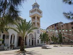 Masjed Atakoua (Mosquée Annaba Algeria الجزأير) Tags: عنابة مسجد مساجد الجزأير مسلم algeria annaba mosquée fridjat bouni